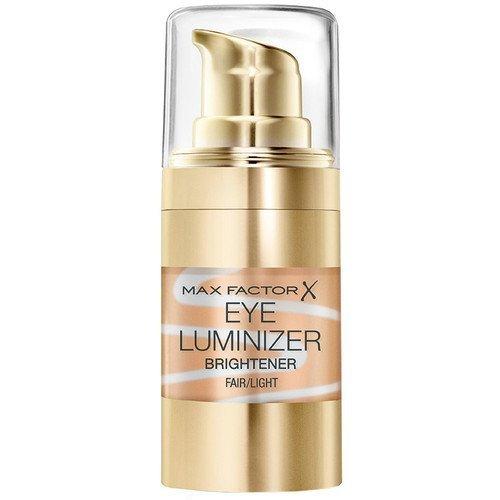 Max Factor Eye Luminizer Brightener Concealer 15 ml (03 light) by Max Factor - Under Eye Brightener