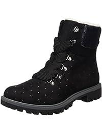 Tamaris Damen 26721 Combat Boots