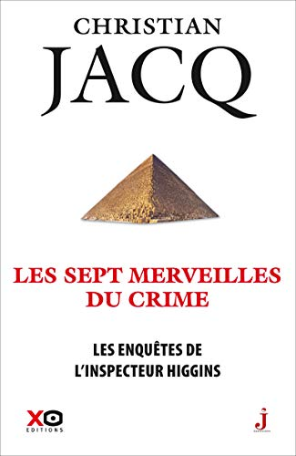 Les enquêtes de l'inspecteur Higgins - tome 34 Les sept merveilles du crime (34)