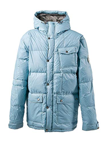 Holden Puffy Down Jacket - Orion Blue Holden Snowboard-outerwear