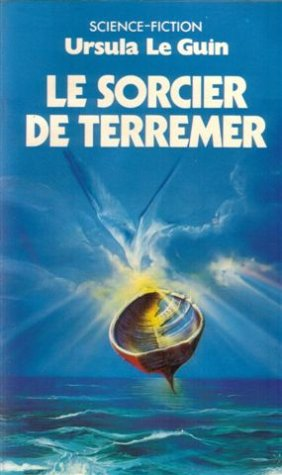 SORCIER DE TERREMER -T1-