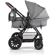 Bambino Moov Multi Passeggino Passeggino combinato 3in1forza con passeggino ovetto
