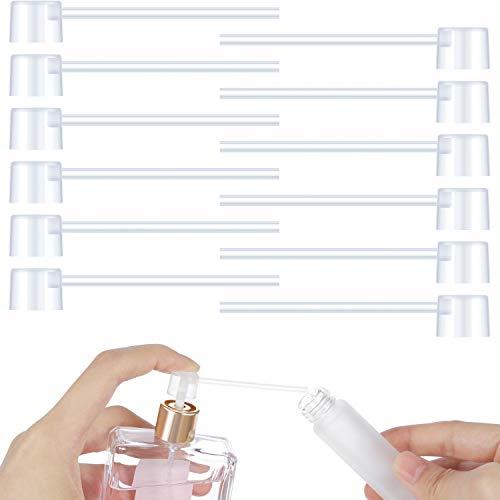 12 Paquete Bomba Dispensador Perfume Bomba recarga