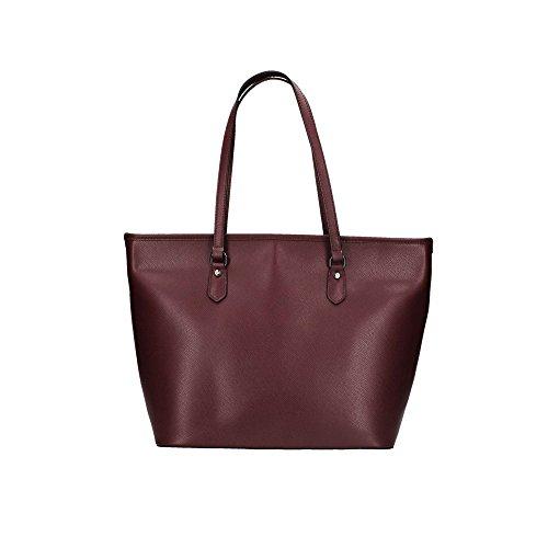 YNOT? 797-M Shopping Bag Donna Viola