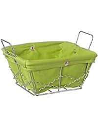 JJA 939228 Panier Multi-Usages Petit Modèle Vert