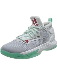 adidas D Lillard 2 PK, Zapatillas de Baloncesto Para Hombre