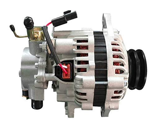 Alternador 12 V 90 Amp para L200 2.5 D (K64T) 4 WD...