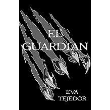 El Guardián: El último berserker. Una novela de fantasía urbana juvenil (Saga Comunidad Mágica vs La Orden nº 4)