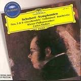 Schubert: Symphonies Nos 3 & 8 (DG The Originals)