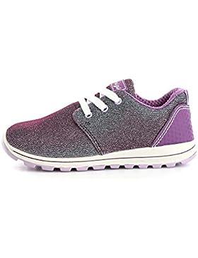 Primigi - Zapatillas para niña Viola Glitter