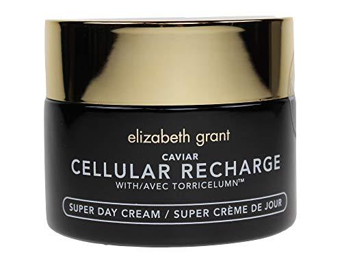 70510fe6cb8a ELIZABETH GRANT CAVIAR Cellular Recharge Super Tagescreme 100ml