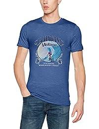 Jack & Jones Vintage Jjvrecycle Oslow Tee Ss Crew Neck, T-Shirt Homme