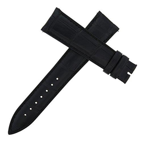 franck-muller-20-16-mm-ms-c08-veritable-alligator-en-cuir-noir-bande-montre-pour-hommes