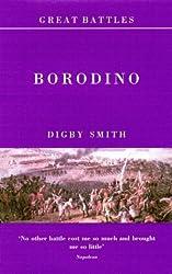 Great Battles: Borodino