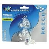 HQ h-gu 4-02Halogen Lampe