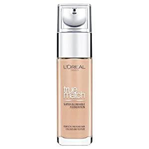 L'Oreal Paris True Match Foundation 1.5.N Linen 30ml