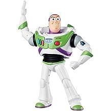 Mattel – Toy Story Buzz Lightyear Golpe de Karate fe161162a3e