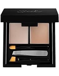 Sleek Makeup Brow Kit Light 3.8 g, 1er Pack (1 x 4 g)