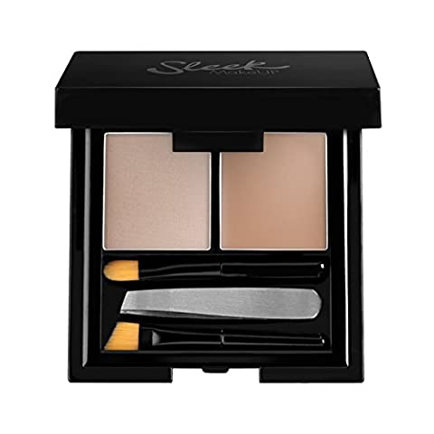 Sleek Makeup Brow Kit Light 3.8 g, 1er Pack (1