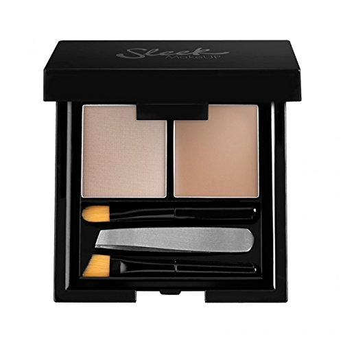 Sleek MakeUP Brow Kit Light 3.8g - Face Palette Compact