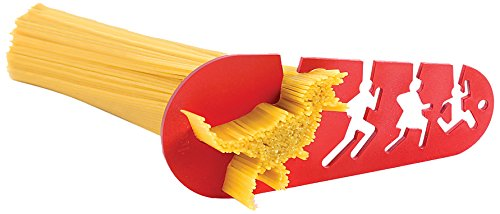 Doiy Dyicoultx Spaghetti-Maß, I Could Eat A T-Rex, Acryl, 17 x 8 x 0,2 cm (Spaghetti-maß)