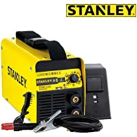Soldador Inverter de electrodo 130 Amp Stanley – Star Series 3200