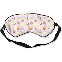 Sleep Eye Mask Cupcakes Sweet Cake Lightweight Soft Blindfold Adjustable Head Strap Eyeshade Travel Eyepatch E13 preisvergleich bei billige-tabletten.eu