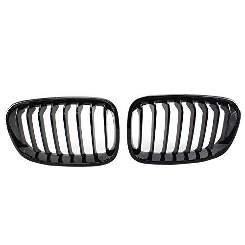 SODIAL Phares Antibrouillard LED Drl Jour Fonctionnement Lumière pour Mercedes Benz W204 08-10 C300 Sport Amg A2048850253 A2048850353