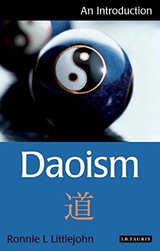 Daoism: An Introduction (Introductions to Religion)