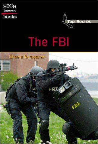 The FBI PDF Books