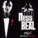 Songtexte von Nessbeal - RSC sessions perdues