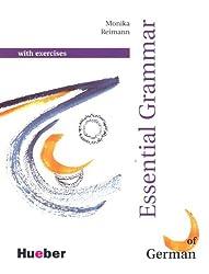 Grundstufen-Grammatik: Essential Grammar of German with Exercises
