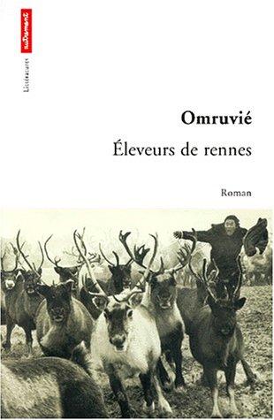Eleveurs de rennes par Omruvie