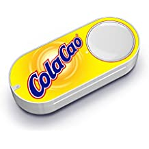 Cola-Cao Dash Button