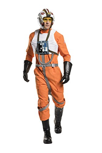 Star Wars Grand Heritage Xwing Fighter Costume Adult Standard