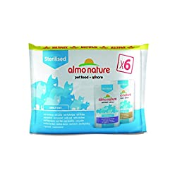 almo nature PFC Functional Sterilised – 420 gr