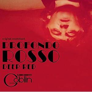 Profondo Rosso - Deep Red