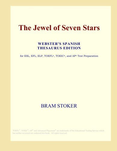 the-jewel-of-seven-stars-websters-spanish-thesaurus-edition