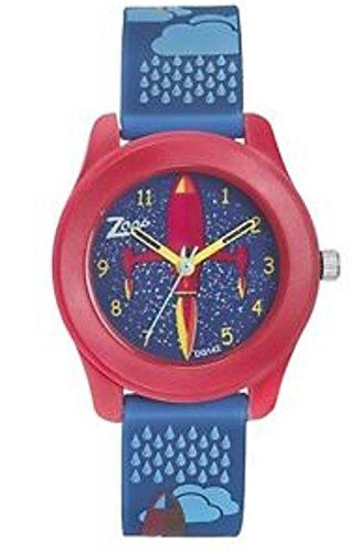 41Y3Sk4Ih9L - Zoop 16003PP01J Kids watch