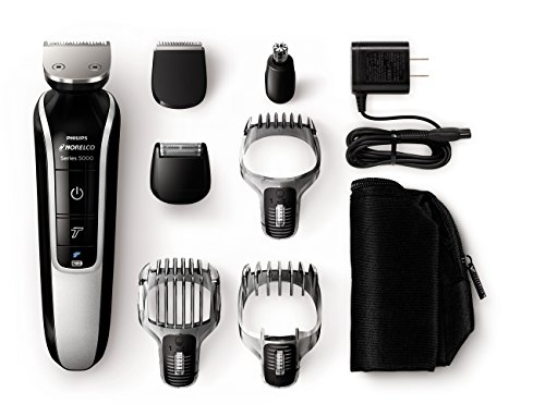 philips-qg3364-49-norelco-multigroom-5100-grooming-kit-7-attachments