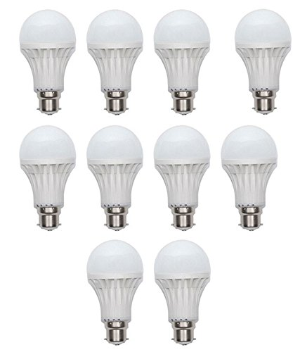 AVE 15 Watt Led Bulb (Pack Of 10)