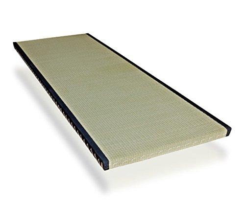 Tatami Standard japanische Matte Bodenmatte Reisstrohmatte Igusa-Gras