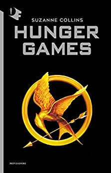 Hunger Games (Chrysalide) di [Collins, Suzanne]