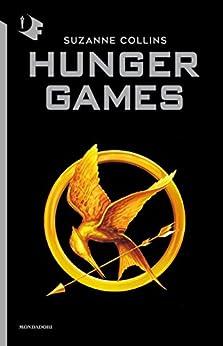 Hunger Games - 1. di [Collins, Suzanne]