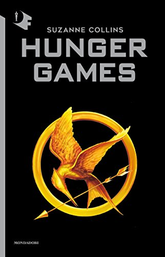 Hunger Games - 1.