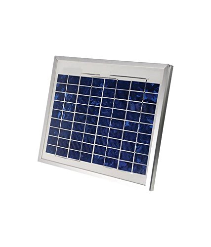 Andslite Solar Panel 3 Watt 6 Volt Andslite  available at amazon for Rs.345