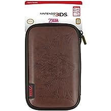 Nintendo New 3DS - Tasche Zelda ZXL515 (Verschiedene Motive, Farblich Sortiert) [Importación Alemana]