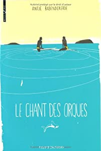 """Afficher """"Le chant des orques"""""""