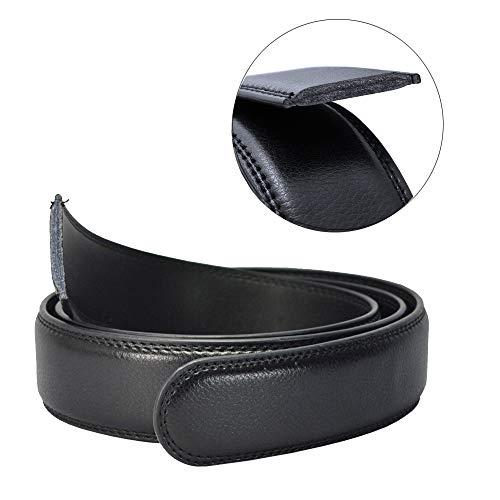 Cinturón ajustable para hombre para vaqueros, casual, chubasquero y ropa de trabajo