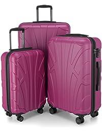 suitline - Juego de maletas
